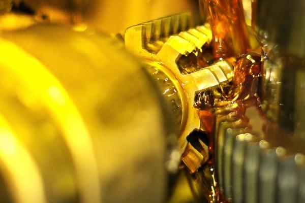 潤滑油(工業用)